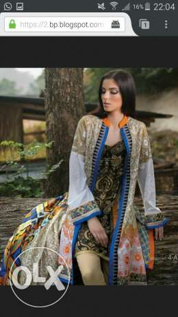 Designers semi detached suits with discounted rates روي -  3