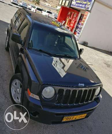 Sale of JEEP PATRIOT, Excellent condition, Great Value, Expat leaving