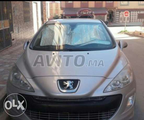 Peugeot 308 turbo for sale 1700 OMR