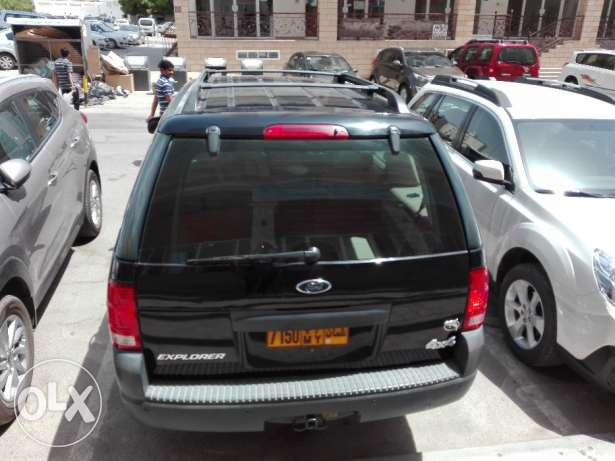 Ford Explorer for sale in good working condition مسقط -  7