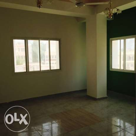 For Commercial office Space 2Bhk for rent Al Khuwair Opp Safeer Hotel