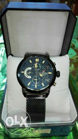 Navi Force Men's watches for sale