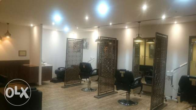 for sale salon مسقط -  5