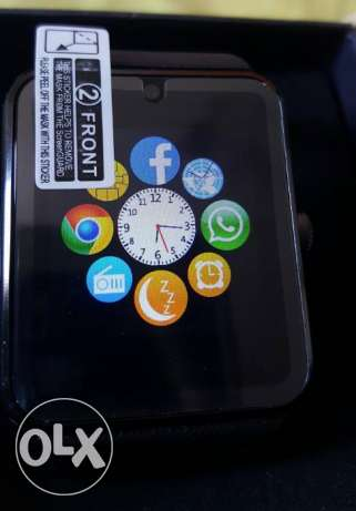 android watch mobile phone مسقط -  1