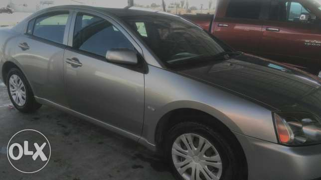 Galant for sale in very good conditions مسقط -  1