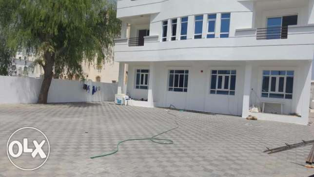 Commercial Building for Sale in Ghubra