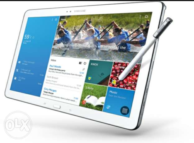 samsung tab note 2014 Edition