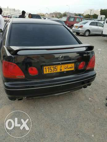 Lexus gs430 for sale urgently مسقط -  2