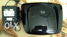 Cisco ADSL WiFi Modem