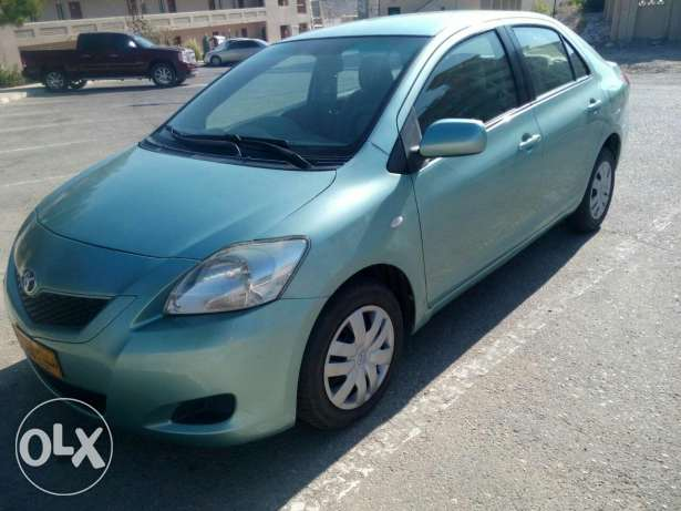 Toyota yaris for sale القرم -  2