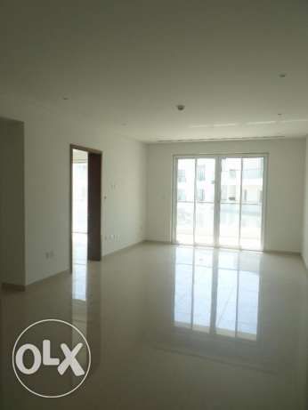 2 BR plus Study Apartment in Al Marsa - Al Mouj Muscat السيب -  2