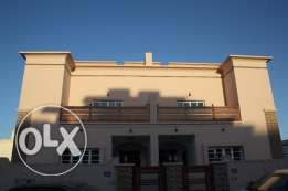 villa for rent in alkhod six with outside kitchen