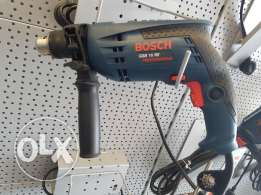 Impact Drill GSB 16 RE Professional