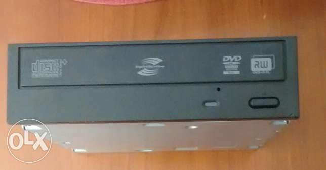 HP DVD multi rewriter