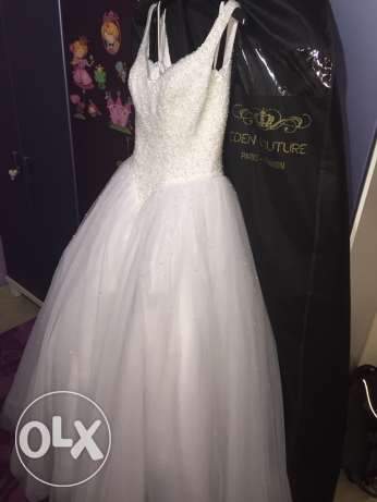 wedding dress صلالة -  2