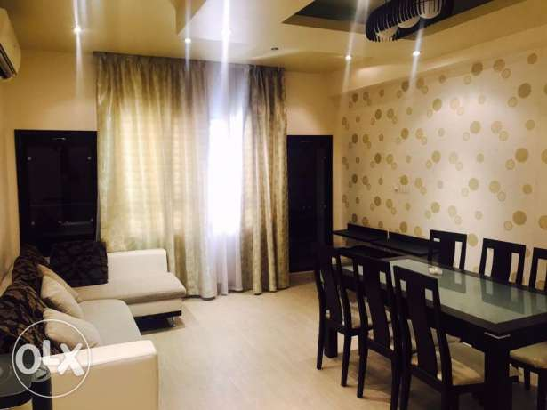 a1-Full Furmished 2 BHK+1 Maid Appartment For Rent In Al Khuwair 42