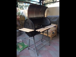 the best BBQ ever !!
