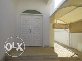 Brand new five bedrooms villa for Rent in Boushar Heights 2