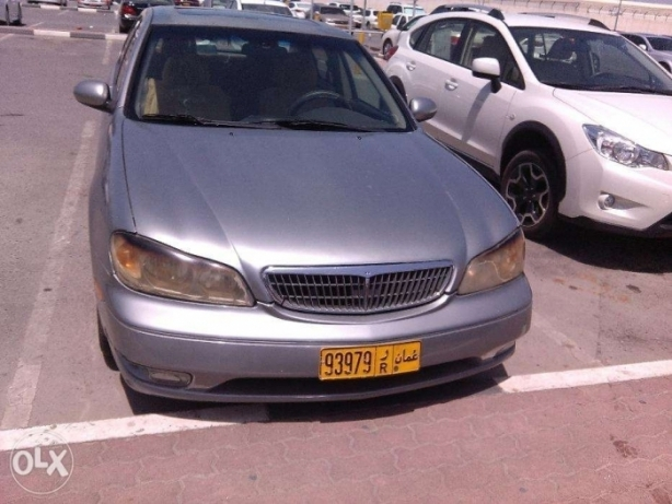 Infinity car for sale urgent