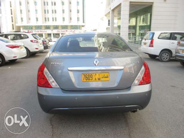 Renault Safrane 2.0 Expat Driven maintained in Good condition روي -  3