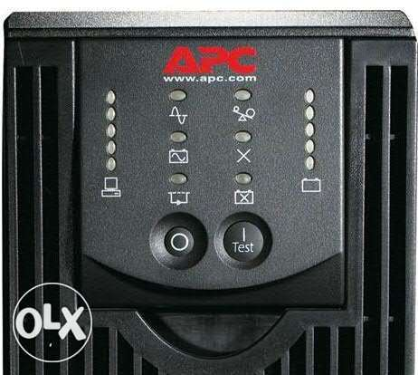 APC Smart UPS RT3000 + Battery pack
