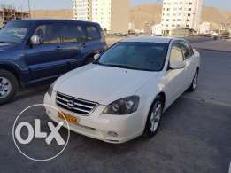 Nissan Altima 2005 3.5L V6 For Sale
