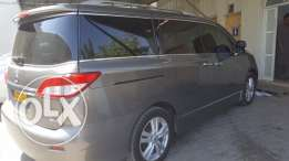Nissan Car Quest, Excellent Condition, Very Less Driven, For sale, SUV