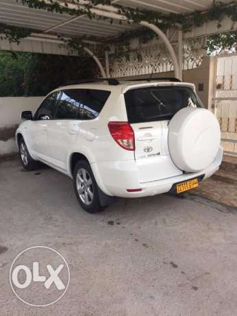 Toyota RAV4 for Sale-With out Number Plate
