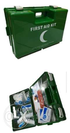 First Aid Box for sale