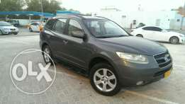 Hyundai santafe 2010 for sale 2:7cc