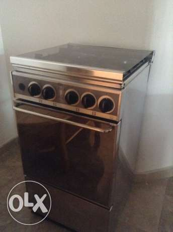cook/oven