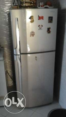 Like new Toshiba fridge مسقط -  4