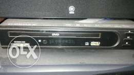 Urostar DVD player with USB