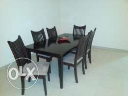Dinning Table Set (6 chairs) - Selling quick