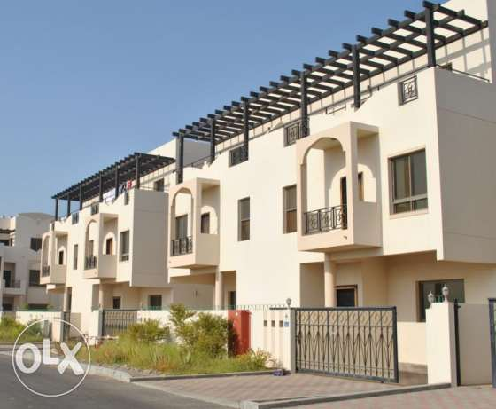 Premium Modern Villas for Rent at Al Khoudh