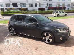 Volkswagen GTI 2011 in well maintained in excellent condition VW Golf