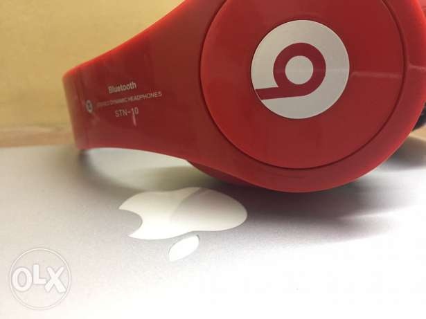 Beats by dr.dre headset روي -  3