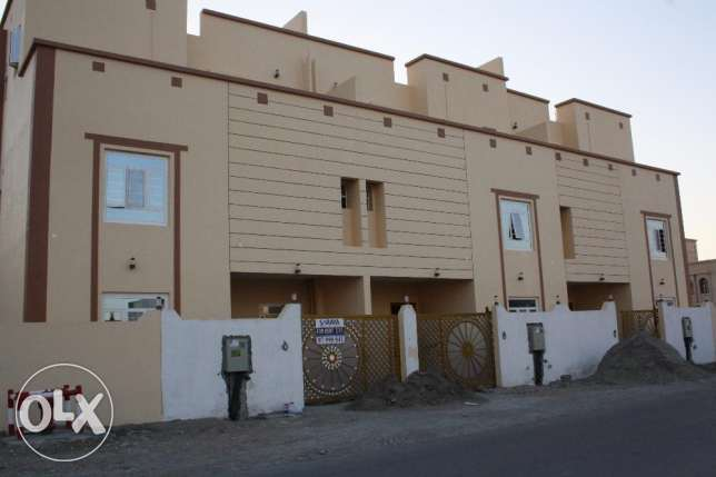 new villa for rent in al heil south 6 bhk