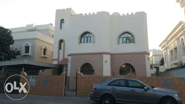 KP 515 Apartment 3 BHK in south Ghubrah for Rent مسقط -  1