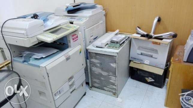 Shop for sale (Running Computer & Mobile Business) مسقط -  5