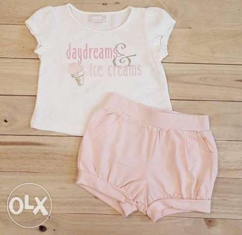 Baby girl's cloth for 12-18 mos.