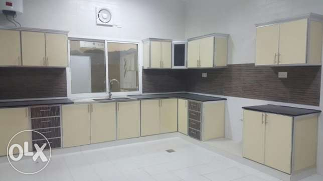 KP 045 Brand New Villa 6 BHK in Ansab Phase 4 for Rent مسقط -  8