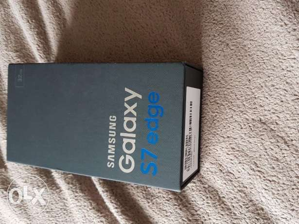 brand new samsung galaxy s7 edge sealed