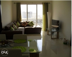 Fully furnished Apt in Rimal Bousher close to Grand Mall