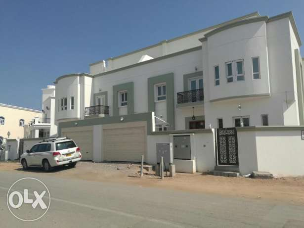 Villa for rent alhail السيب -  1
