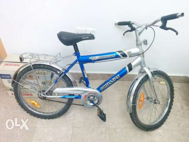 Kids Cycle for Immediate sale مسقط -  1