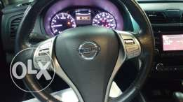 Nissan altima full option 1