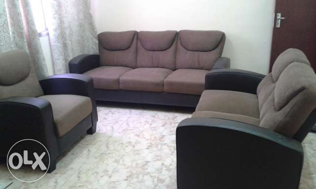 Western sofa in new condition مسقط -  1
