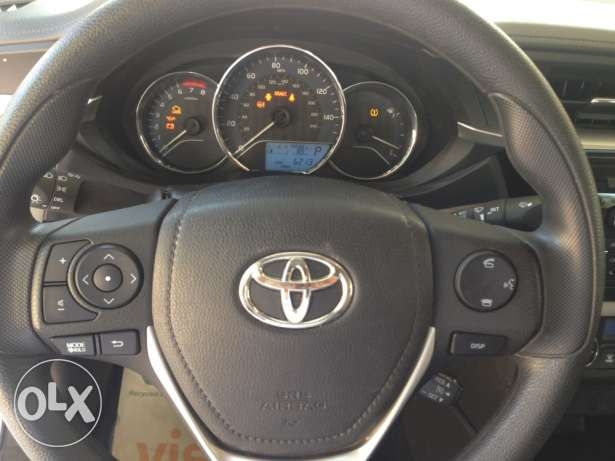 Toyota Corolla 2016 For sale بركاء -  6