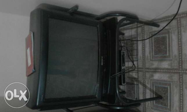 Working condition tv for sale